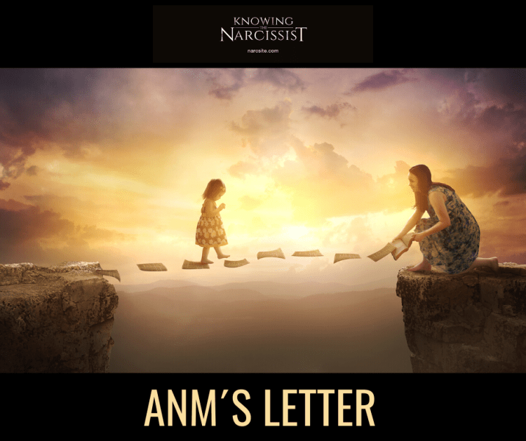 ANM´S LETTER