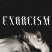 H.G Tudor - Exorcism e-book cover