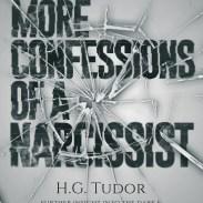 H.G Tudor - More Confessions of a Narcissist e-book cover