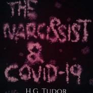 H.G Tudor - The Narcissist & Covid-19 e-book cover 2