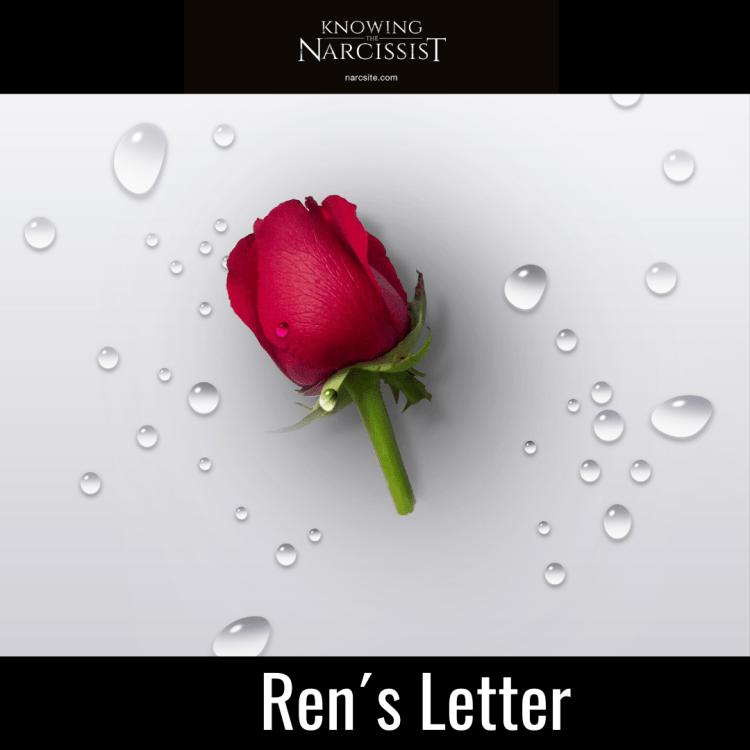 Ren´s Letter
