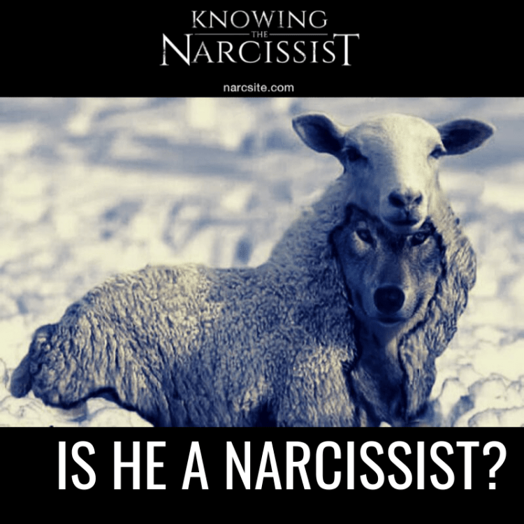 IS-HE-A-NARCISSIST