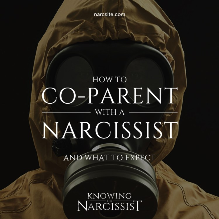KTN How To Co Parent with a Narcissist