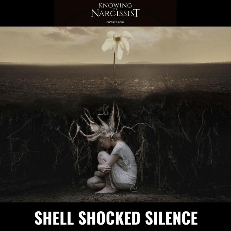 SHELL-SHOCKED-SILENCE