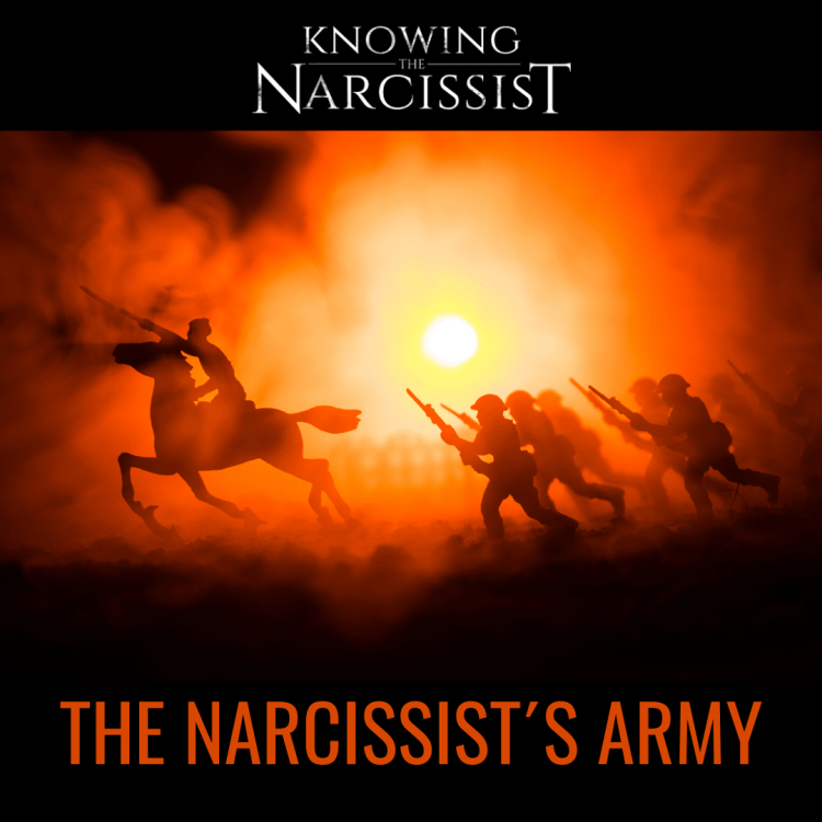 THE NARCISSIST´S ARMY