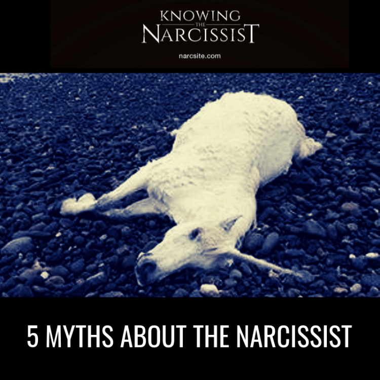 5-MYTHS-ABOUT-THE-NARCISSIST