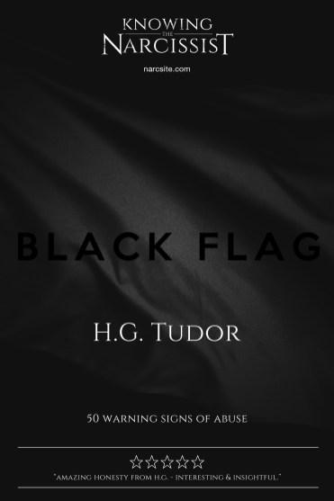H.G-Tudor-Black-Flag-e-book-cover