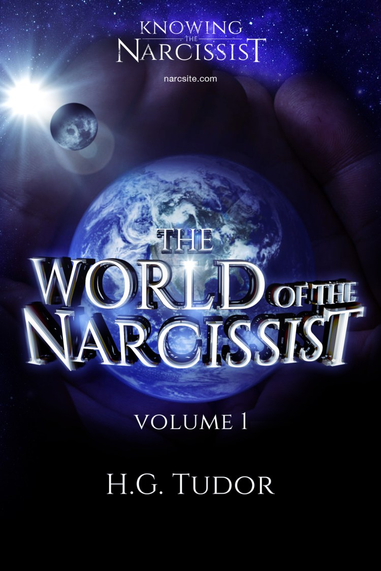 H.G_20Tudor_20-_20The_20World_20of_20The_20Narcissist_20-_20Tome_201_20e-book_09cover