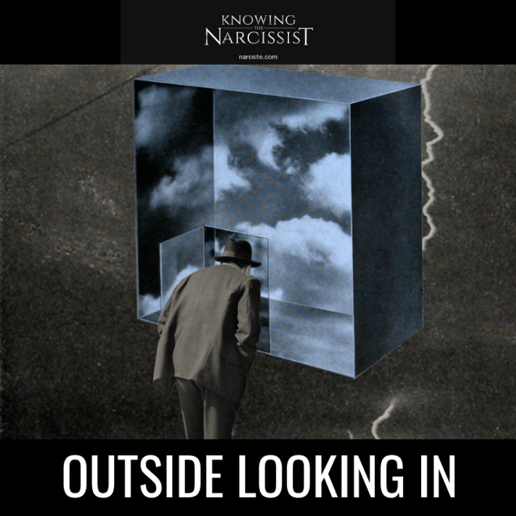 OUTSIDE-LOOKING-IN