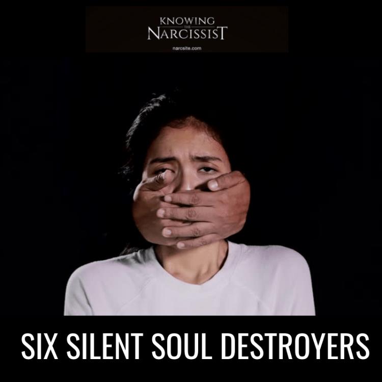 SIX-SILENT-SOUL-DESTROYERS