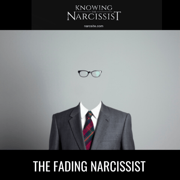 THE-FADING-NARCISSIST