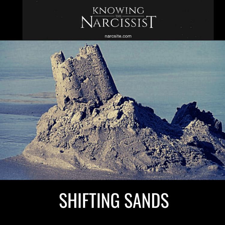 SHIFTING-SANDS