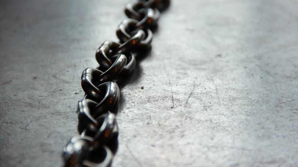 chained through trauma bonds