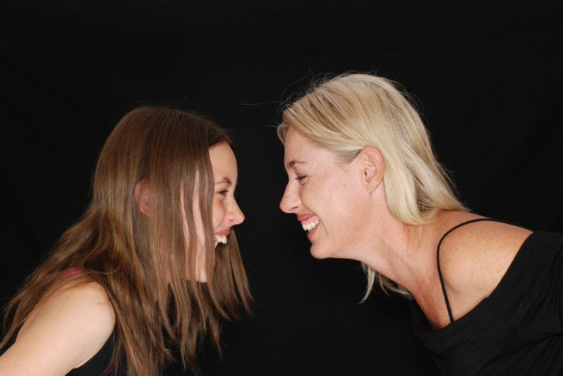 how to avoid being like a narcissistic parent