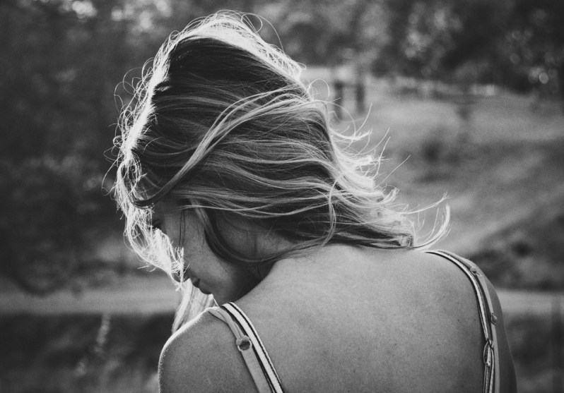 Learning to love yourself again after narcissistic abuse