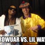 Nardwuar The Human Serviette vs. Lil Wayne