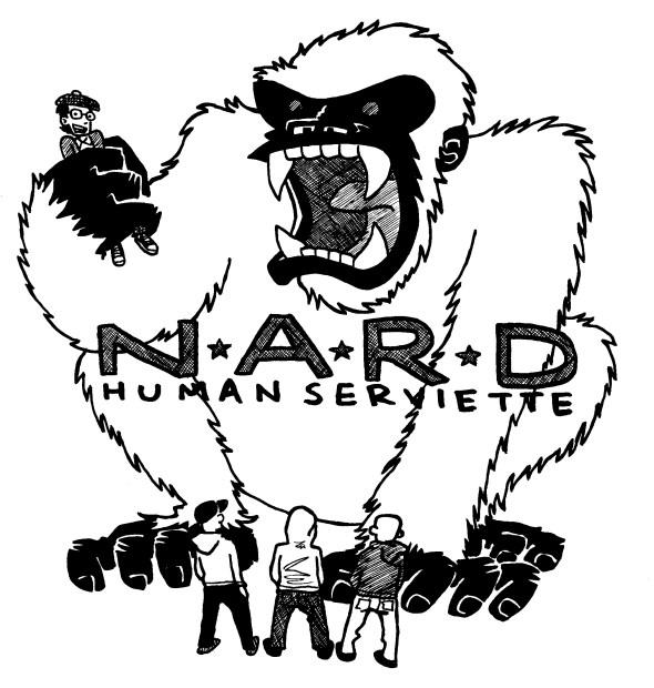 nard-vs-nerd