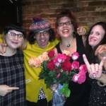 Nardwuar vs. Babes in Toyland (1993 + 2015)