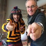 Nardwuar vs. Terry David Mulligan