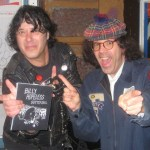 Nardwuar vs. Billy Hopeless