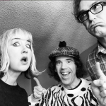 Nardwuar vs. Larry Livermore, The Muffs & Grant Lawrence