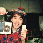 Nardwuar vs. Nardwuar : The 90s!