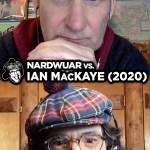 Nardwuar vs. Ian MacKaye (2020)