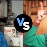 Nardwuar vs. Jello Biafra (2020)