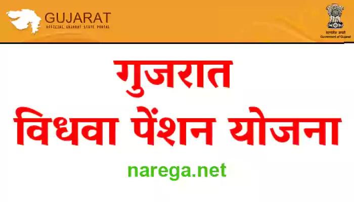 vidhva sahay yojana online check status