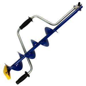 Ледобур iDabur (Айдабур) Стандарт 130 с кованными ножами