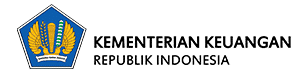 Logo Kemenkeu Kementerian Keuangan Republik Indonesia