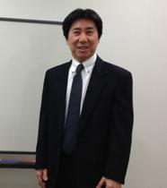 広岡勝時先生