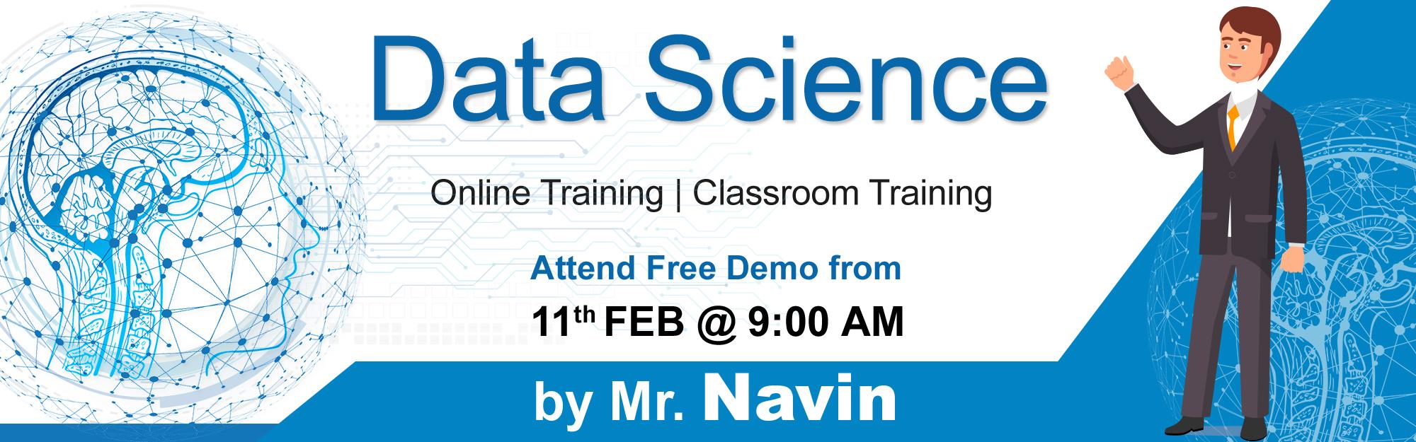 DataScience-Training-nareshit