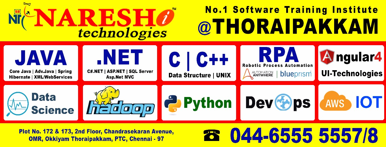 best-software-training-institute-in-chennai
