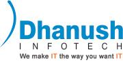 Dhanush Infotech Pvt Ltd