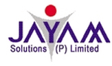 Jayam Solutions Pvt Ltd
