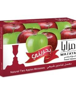 MAZAYA APPLE BAHRAINI TOBACCO MOLASSES