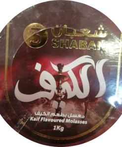 SHABAN3 TOBACCO (KAIF)