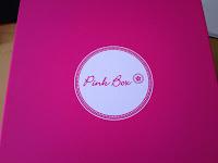 *Werbung*Meine Erste PinkBox 1
