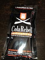 *Werbung* Produkttest Cola Rebell FeststoffCola 33