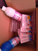*Werbung* Produkttest Danklorix Hygiene-Reiniger 1