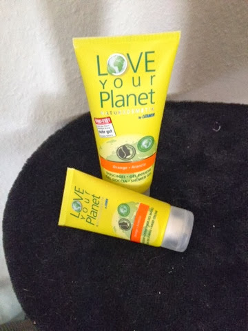 *Werbung* Produkttest Love your Planet Set 2