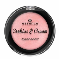 "*Werbung* Essence Limited-Edition ""cookies & cream"" 2"