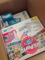 *Werbung* Produkttest Nintendo Wii-U 2