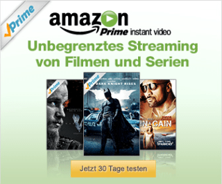 *Werbung* Vorstellung und Test Amazon Instant Video 2