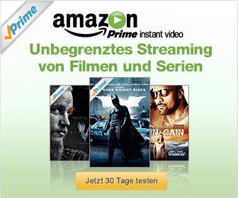 *Werbung* Vorstellung und Test Amazon Instant Video 1