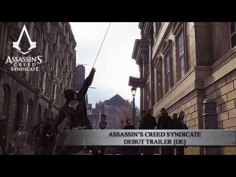 *News* Assassin`s Creed Syndicate - Aus der Unterdrückung 1