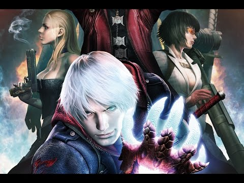 *News* Devil May Cry 4 Special Edition 1