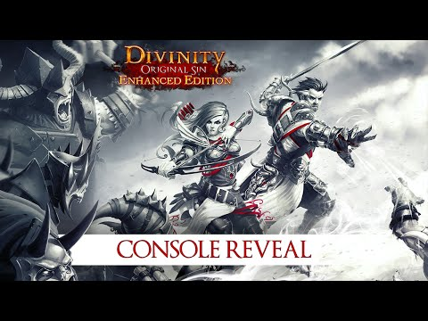 *News* Divinity: Original Sin - Enhanced Edition 12