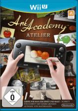 *News* Nintendo Art Academy: Atelier 2